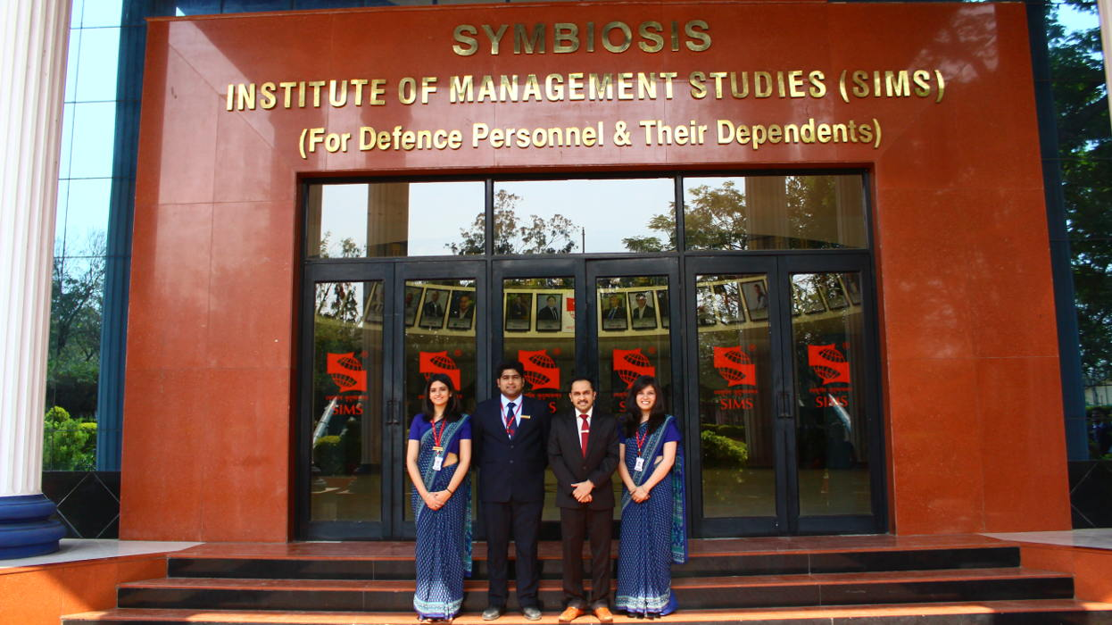 ... Bangalore, and Pune so as to make the alumni feel connected with the  institute by assisting the current batches via guest lectures, placement  procedures ...