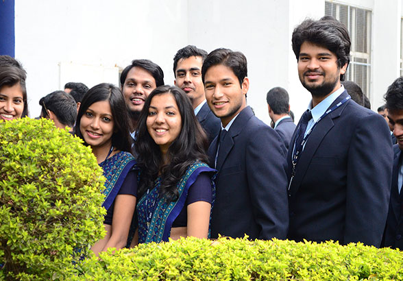 Best MBA college in Pune.
